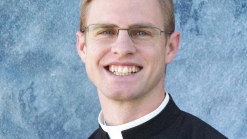 Fr. Pedersen